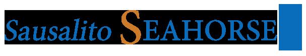 Sausalito Seahorse